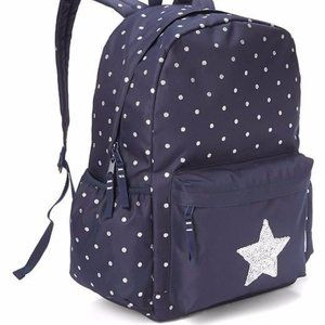 GAP STAR SEQUIN BACKPACK